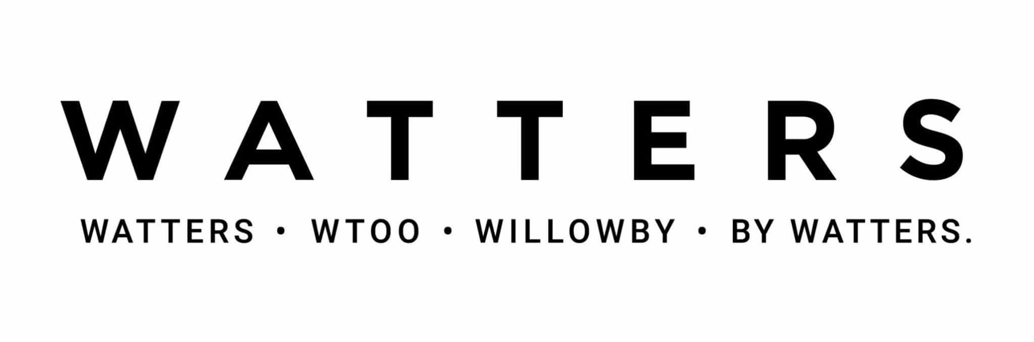 Watters_Logo